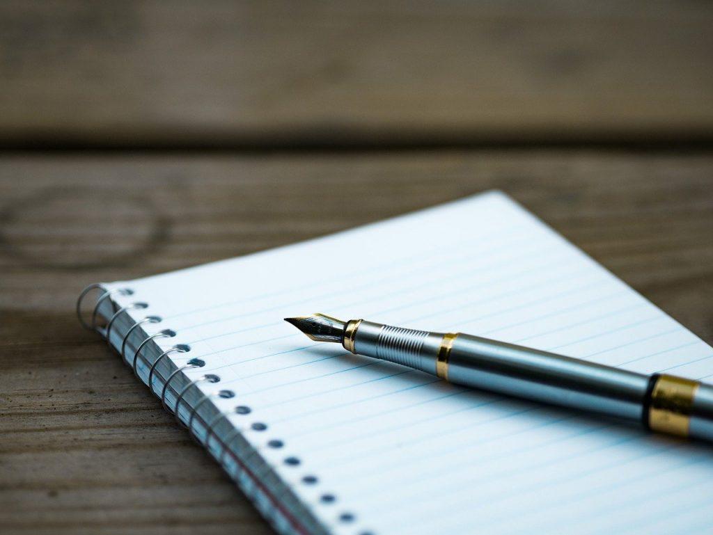 despre stilouri