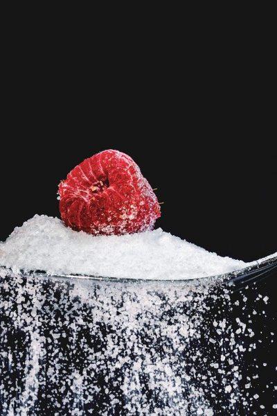 zahărul în anxietate