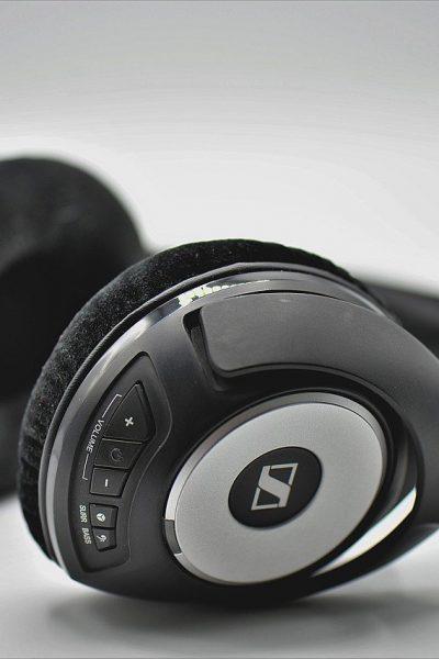 obiceiul de a asculta muzică