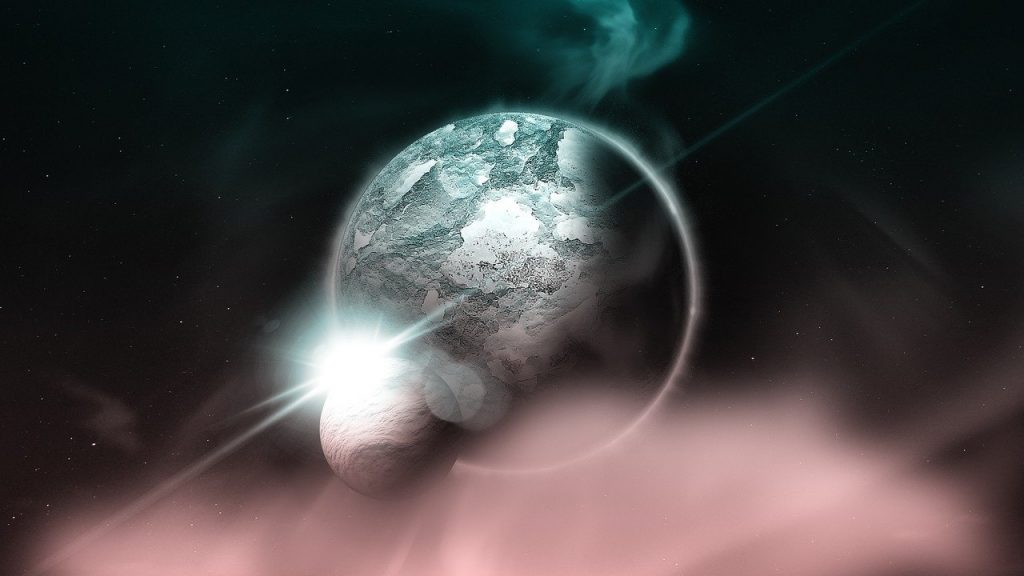 pluto nu e o planetă