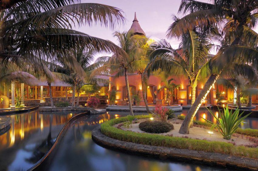 vacanță în mauritius resort de lux