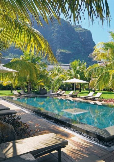 vacanță în mauritius resort